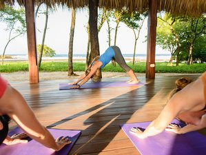 8 Days Luxury Surf and Yoga Retreat in Rivas Department, Nicaragua