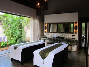 8 Days Weight Management and Vitality Program Detox Retreat in Goa, India