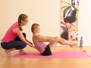4-Daagse Make-over & Yoga Retraite in Alicante, Spanje