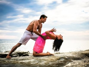 21-Daagse 300-urige Vinyasa Yoga Docentenopleiding in Tzununa, Guatemala