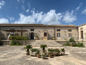 8 Day Yoga Retreat with Cooking Class and Wine Tasting in Sicily