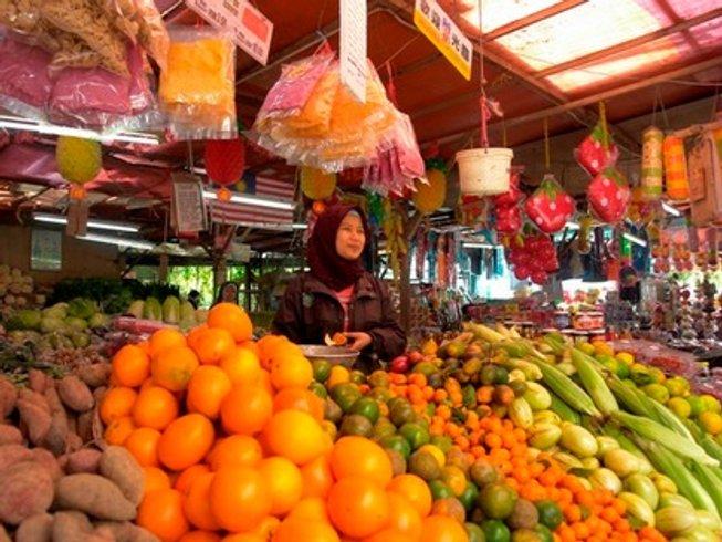 7 Days Cooking Tours in Kuala Lumpur, Penang, Malaysia