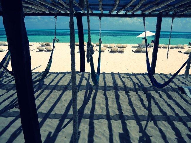 8 Tage Karibische Meditation und Yoga Urlaub in Quintana Roo, Mexiko