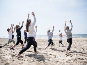 3-Daags Sapkuur, Detox en Yoga Weekend in Zandvoort aan Zee