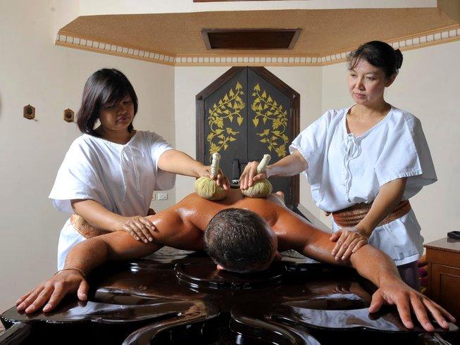 4 jours de programme tonique en stage de yoga et méditation à Phuket, Thaïlande