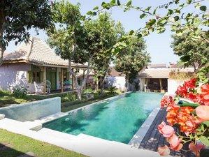 7 Days Body and Mind Cleanse Yoga Retreat in Canggu, Bali