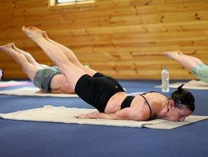 4 días retiro de yoga Bikram y meditación en Tasmania, Australia