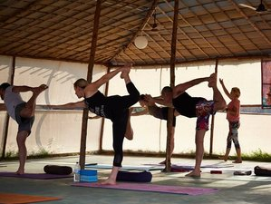 3 Days Ocean Meditation and Yoga Retreat Goa, India