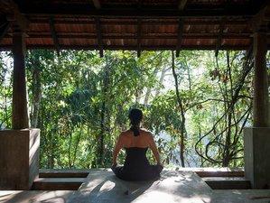 4 Tage Yoga Urlaub in Sri Lanka