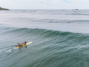 6 Days Guided Surf Camp Tamarindo, Guanacaste, Costa Rica