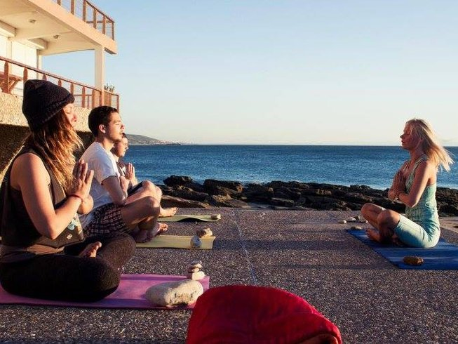 6 Days Exciting Surf and Yoga Retreat Morocco