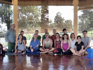 5 Days Gentle Fasting and Meditation Retreat in Chiang Mai, Thailand