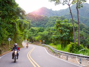 15 Day Epic Guided Colombian Motorcycle Tour