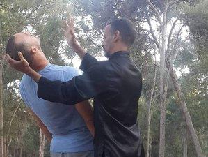 Teacher Training: 1 Year Internal Martial Arts & Sufi Training in Marrakech, Morocco