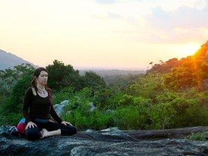 15 Day Align and Flow Yoga Holiday at Ulpotha Village, Dambulla