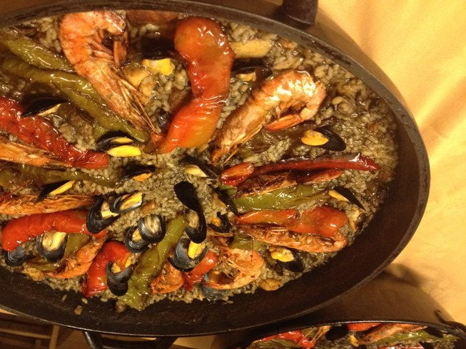 3 Days Culinary Vacations Spain