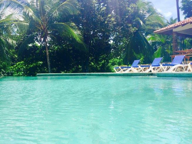 7 Days Invigorating Surf and Yoga Retreat in Veraguas, Panama