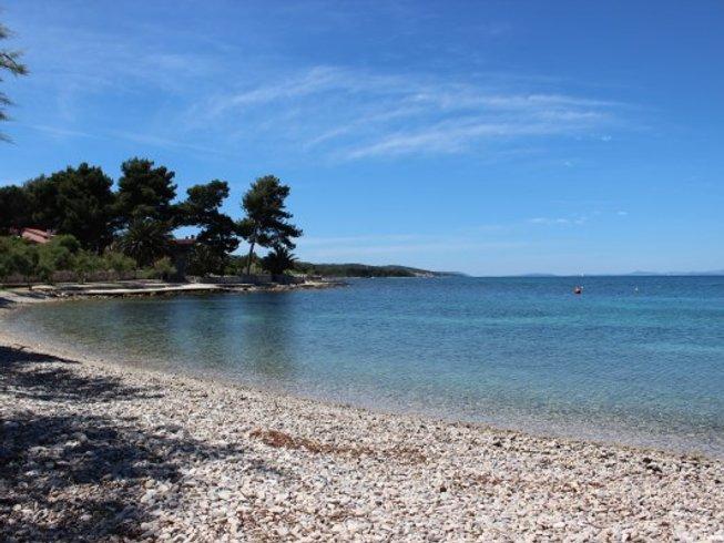 6-Daagse Meditatie Yoga en Wandel Vakantie in Kroatië