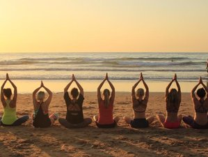 8 Days Beautiful Beachside Yoga Retreat in Aljezur, Portugal