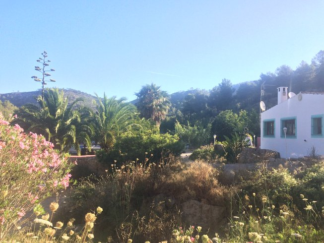 7 Days Mindfulness Yoga Retreat in Ibiza, Spain