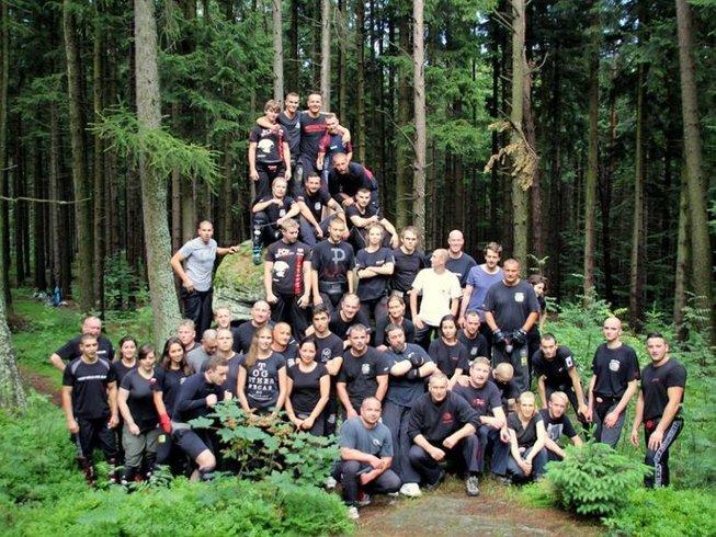 5 Days Krav Maga Summer Camp in Poland