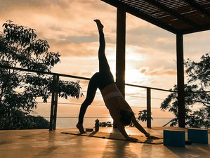 8 Day Burnout Recovery: Yoga Retreat in Puerto Vallarta, Mexico