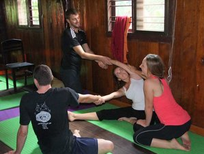 4 Days Yoga & Meditation Retreat in Cambodia