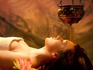 7 Days Luxury Ayurvedic Holiday in Malaga Spain