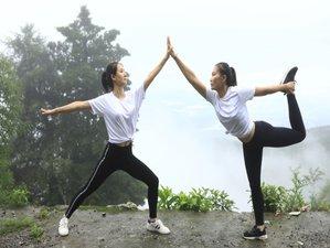 27 Day 200-Hour Hatha and Ashtanga Yoga Teacher Training in Rishikesh
