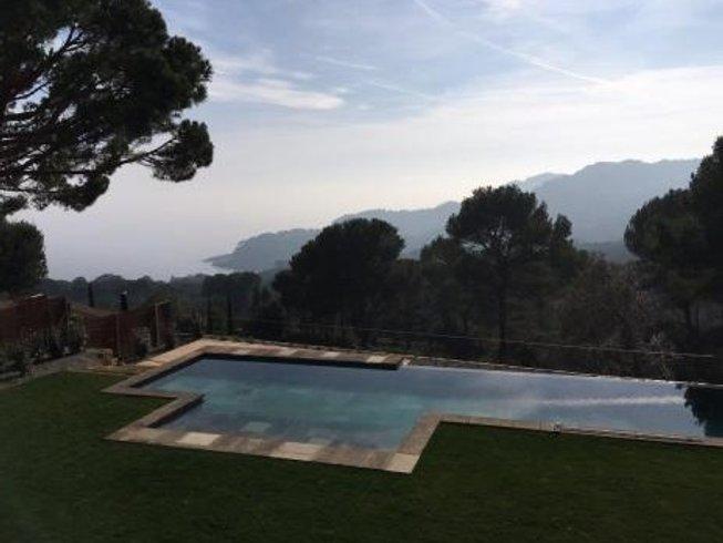 8 Tage Yoga Urlaub in Spanien