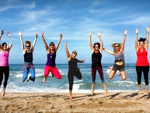 6 días retiro de yoga, playa y meditación en Sayulita, México