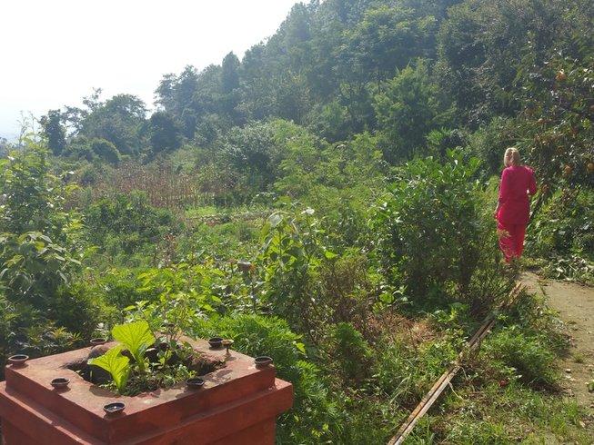 5-Daagse Yoga Levensstijl Yoga Retraite in Nepal