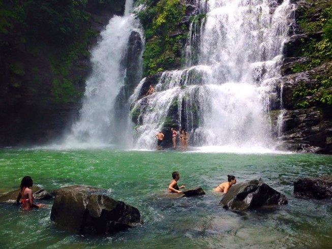 5 jours en stage de yoga et médecine sacrée des plantes à Manuel Antonio, Costa Rica