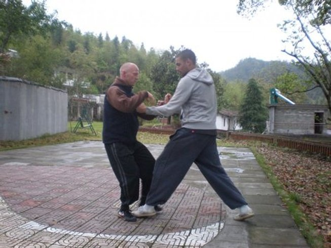 6 Months Filipino Martial Arts School