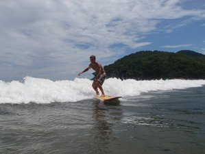 7 Days Paradise and Surf Camp Brazil