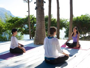 4 Days Yoga, Detox, and Wellness Weekend in Korcula, Croatia