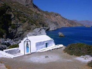 7-Daagse Wellness en Yoga Retraite in Griekenland