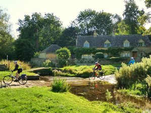 8 Days Luxurious Self-Guided Cycling Holiday in England, UK