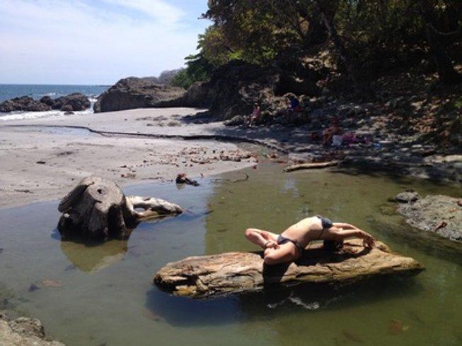 25 Days 200hr Yoga Teacher Training in Thailand