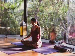 3 Days Manage stress with Yoga 101 Retreat in Jalisco, Mexico