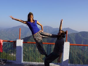 29 Days 200-Hour Yoga Teacher Training in India