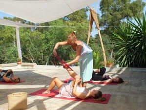 8 Days Beginners' Meditation and Yoga Retreat Malaga, Spain