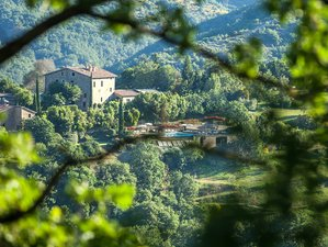 8 Day Idyllic and Pastoral Yoga Holiday in Umbria, Province of Perugia