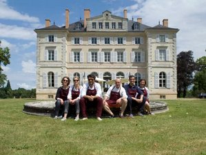 4 Day French Cooking, Culinary, and Laughter Holiday in a Beautiful Chateau in Loire Valley, Sarthe