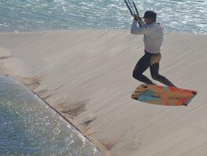 8 Day Kite and Downwinds with Dakhla Kitesurf World in Dakhla
