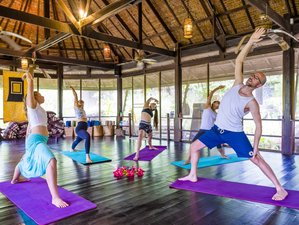 7 Day Award-Winning Intimate, Magical, and Life-Changing Yoga Retreat in Koh Phangan