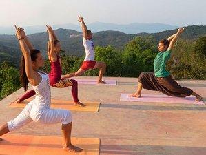 10 jours en retraite de yoga et méditation pour se ressourcer à Koh Samui, Thaïlande