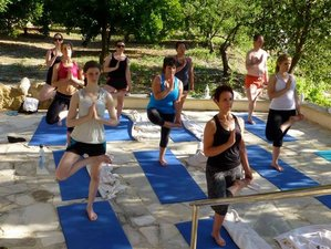 10 Days Bikram Yoga Retreat in Kenya