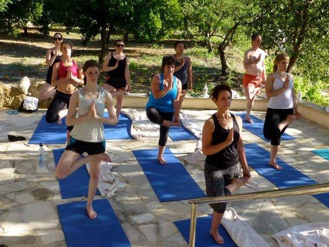10 Days Bikram Yoga Retreat in Kenya