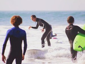 11 Day Exhilarating Surf Camp in Tamraght, Agadir